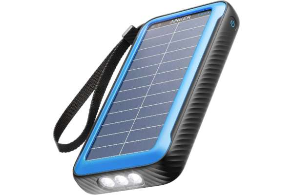 Anker「Anker PowerCore Solar 20000」A1650011