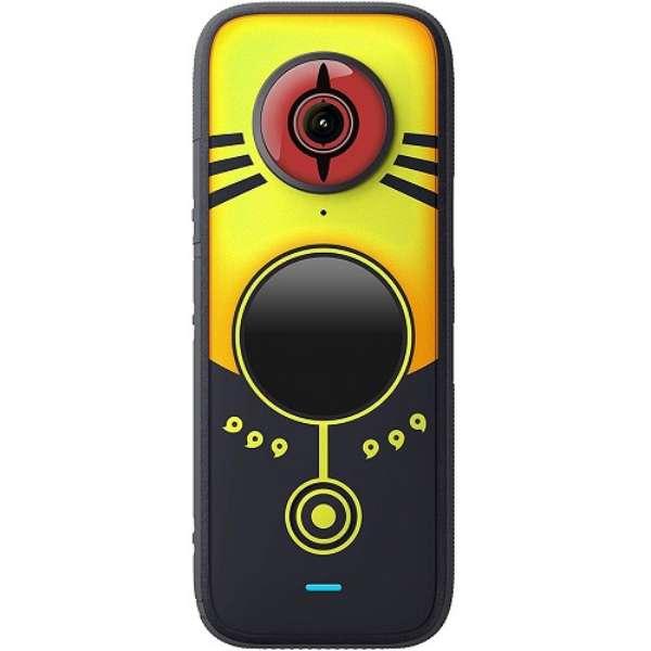 360°カメラ Insta360 ONE X2 naruto vision-naruto NARUTO -ナルト- うずまきナルトモデル CINOSXX/D