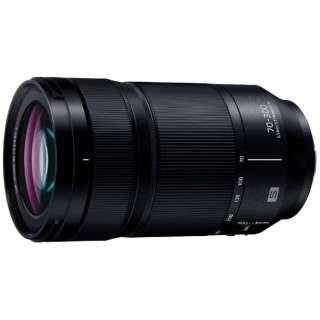 カメラレンズ LUMIX S 70-300mm F4.5-5.6 MACRO O.I.S. S-R70300 [ライカL /ズームレンズ]