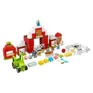 LEGO(レゴ) 10952 デュプロ たのしいぼくじょう