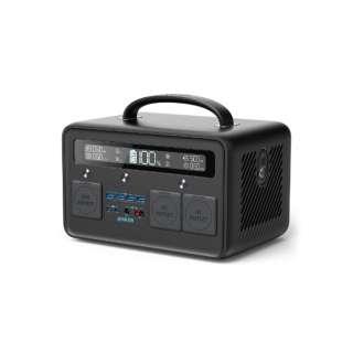 Anker PowerHouse II 800 black A1750511