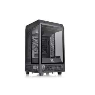 PCケース The Tower 100 ブラック CA-1R3-00S1WN-00