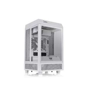 PCケース The Tower 100 Snow Edition ホワイト CA-1R3-00S6WN-00