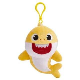 Singing Plush Clip Baby Shark