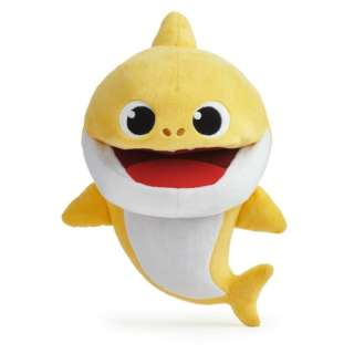 Song Puppet with Tempo Control Baby Shark