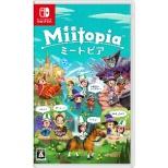 Miitopia 【Switch】