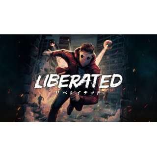 LIBERATED 【PS4】