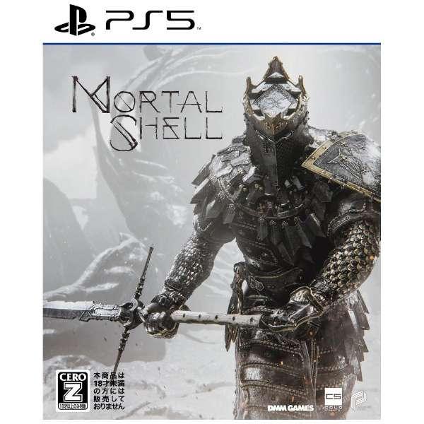 Mortal Shell 【PS5】