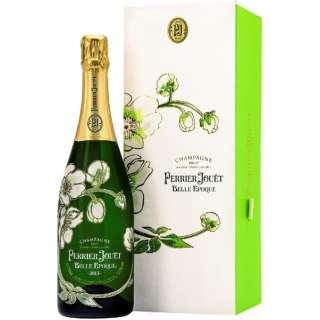 [正規品] ペリエ・ジュエ ベル・エポック ギフトボックス 2013 750ml【シャンパン】