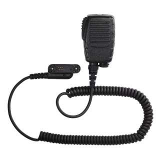 VXD30用オプション 防水スピーカーマイク STANDARD EK-467-460