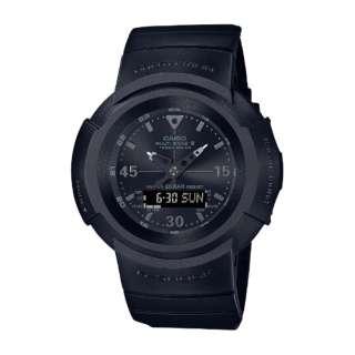 【ソーラー電波時計】G-SHOCK(G-ショック) AWG-M520シリーズ AWG-M520BB-1AJF