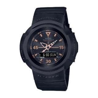 【ソーラー電波時計】G-SHOCK(G-ショック) AWG-M520シリーズ AWG-M520G-1A9JF