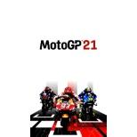 MotoGP 21 【PS4】