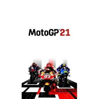 【予約特典付き】 MotoGP 21 【PS4】