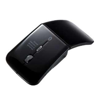MA-BTIR116BKN マウス [IR LED /3ボタン /Bluetooth /無線(ワイヤレス)]