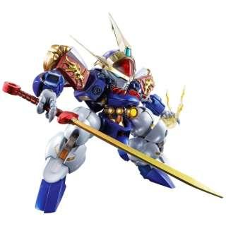 METAL BUILD DRAGON SCALE 魔神英雄伝ワタル 龍神丸