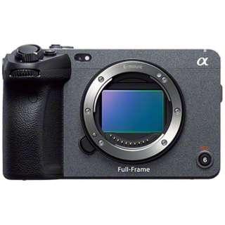 Cinema Line カメラ ILME-FX3 [ボディ単体]