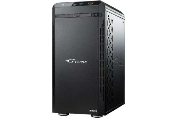 マウスコンピューター「G-Tune」BC-GM107KS1R36T