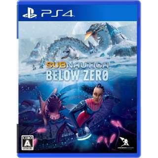 Subnautica: Below Zero 【PS4】