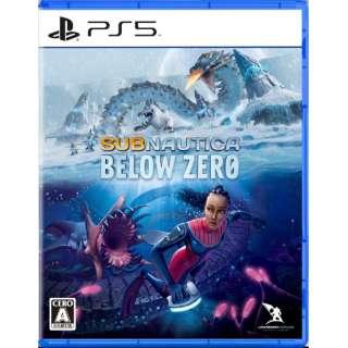 Subnautica: Below Zero 【PS5】