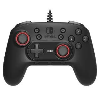 ホリパッドFPS for Nintendo Switch/PC NSW-326 【Switch】