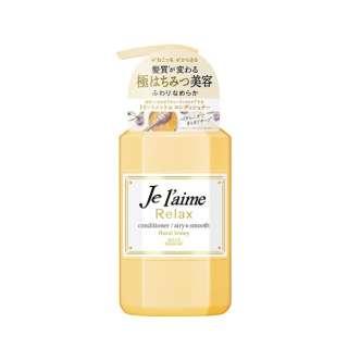 Jelaime(ジュレーム)リラックス ヘアコンディショナー (エアリー&スムース) 500ml