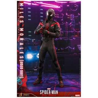 1/6 ビデオゲーム・マスターピース Marvel's Spider-Man:Miles Morales マイルス・モラレス/スパイダーマン(マイルス・モラレス2020スーツ版) 【発売日以降のお届け】