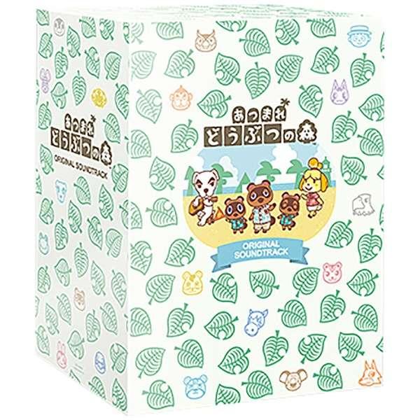 (ゲーム・ミュージック)/ 「あつまれ どうぶつの森」オリジナルサウンドトラック 初回数量限定生産盤 【CD】
