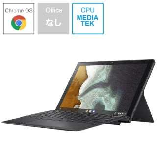CM3000DVA-HT0019 ノートパソコン Chromebook Detachable CM3(セパレート型) ミネラルグレー [10.5型 /MediaTek /eMMC:128GB /メモリ:4GB /2021年3月モデル]