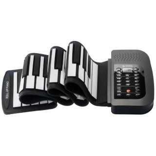 ロールアップピアノ piano-61A [61鍵盤]