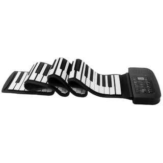 ロールアップピアノ [88鍵盤] piano-88A