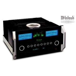 ハイブリッドインテグレーテッドアンプリファイアー MA12000 [DAC機能対応 /真空管 /ハイレゾ対応]