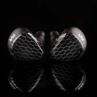 イヤホン カナル型 ブラック NOBZEPHYR [φ3.5mm ミニプラグ]