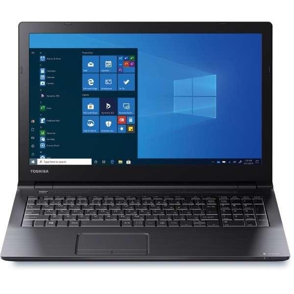 【アウトレット品】dynabook B65/DPノートPC [15.6型 /intel Celeron /HDD:500GB /メモリ:4GB] 【生産完了品】