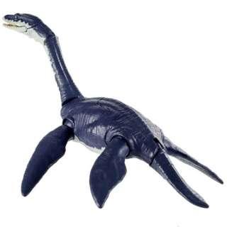 GVG50 ジュラシック・ワールド リアルミニアクションフィギュア プレシオサウルス