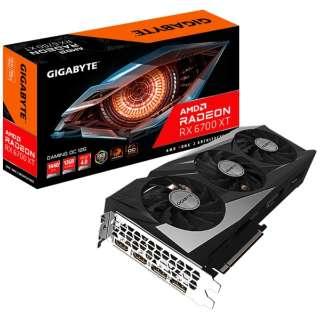 グラフィックボード GV-R67XTGAMING OC-12GD [12GB /Radeon RXシリーズ]