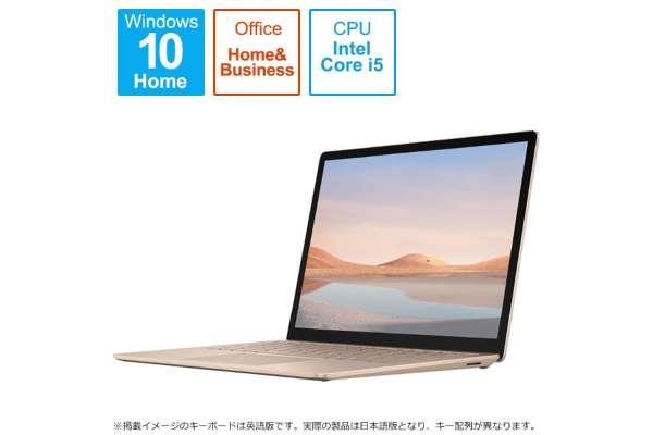 Microsoft「Surface Laptop 4」5BT-00064