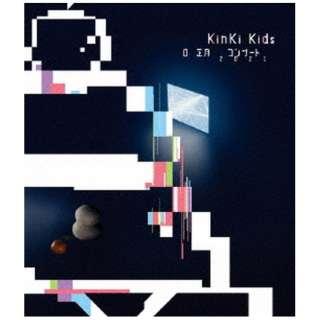 KinKi Kids/ KinKi Kids O正月コンサート2021 通常盤 【ブルーレイ】