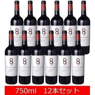 [ネット限定特価] シックス・エイト・ナイン ナパ・ヴァレー レッド 12本セット【まとめ買いセット】