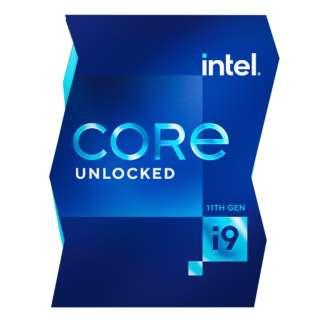 〔CPU〕Intel Core i9-11900K Processor BX8070811900K