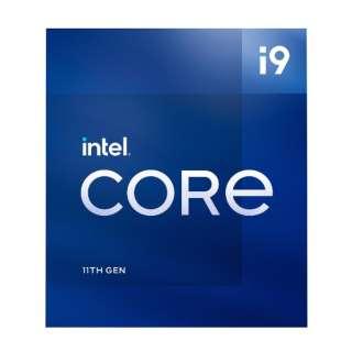 〔CPU〕Intel Core i9-11900 Processor BX8070811900