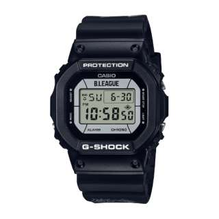 G-SHOCK(G-ショック) B.LEAGUE(ビーリーグ) コラボレーションモデル DW-5600BLG21-1JR