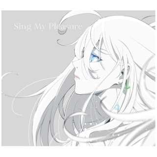ヴィヴィ(Vo.八木海莉)/ TVアニメ「Vivy -Fluorite Eye's Song-」オープニングテーマ:Sing My Pleasure 【CD】