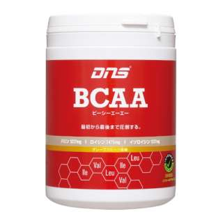 DNS BCAA【グレープフルーツ/165g】 DNS [165g]