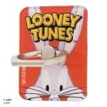 ルーニー・テューンズ/スマートフォン用リング アクリル/ルーニー・テューンズ/Hi イングレム IJ-WABKR/LN001