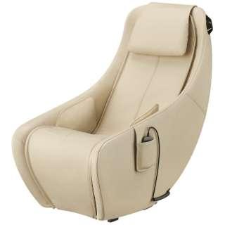 マッサージチェア L57 room fit chair GRACE(ルームフィットチェア グレイス) ベージュ AS-R500-CS