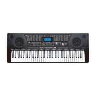 電子キーボード PlayTouchFlash61 Sun Ruck SR-DP04 [61鍵盤]