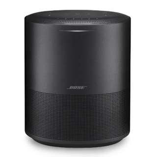 スマートスピーカー Home Speaker 450 Triple Black HOMESPEAKER450 [Bluetooth対応 /Wi-Fi対応]