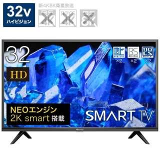 液晶テレビ 32A40G [32V型 /ハイビジョン /YouTube対応]