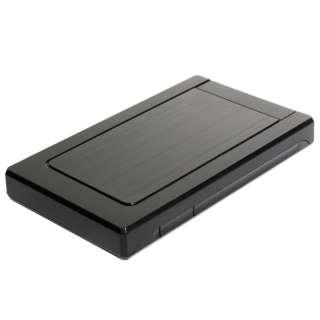 OWL-EGP25U31-BK2 HDD/SSDケース USB-A接続 ブラック [2.5インチ対応 /SATA /1台]